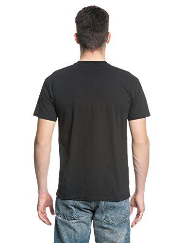 The Walking Dead Killin It Männer T-Shirt Schwarz Schwarz