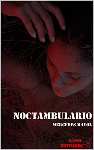 Noctambulario por Mercedes Mayol
