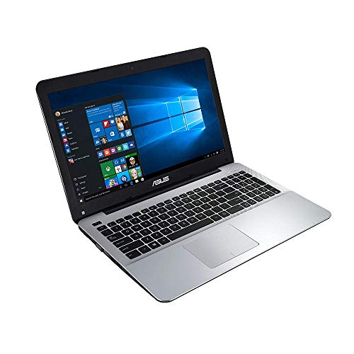 Asus F555QA 90NB0D52-M04680 39,6 cm (15,6 Zoll, HD, Matt) Notebook (AMD A12-9720P, 8GB RAM, 256GB SSD, AMD Radeon R5, Windows 10) black