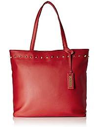 Caprese Penny Women's Tote Bag (Red)