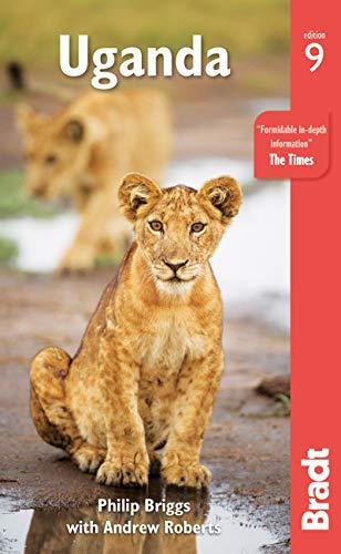 Uganda (Bradt Travel Guide)