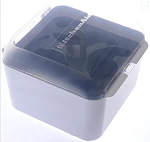 W10451494 KitchenAid Food Processor Accesory Storage box for 5KFP1325 and other 5KFP13xx models by KitchenAid