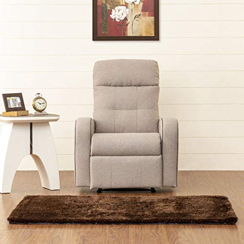 Home Centre Toledo Single Recliner
