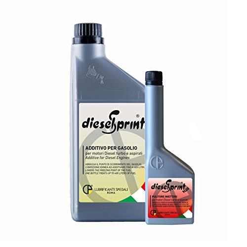 Zoom IMG-3 1 litro dieselsprint 125 ml