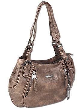 Jennifer Jones Damen Handtasches