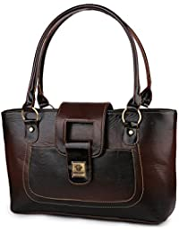 Style Fashion Artificial Leather Handbag For Women