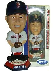 Daisuke Matsuzaka Red Sox Knucklehead Bobble
