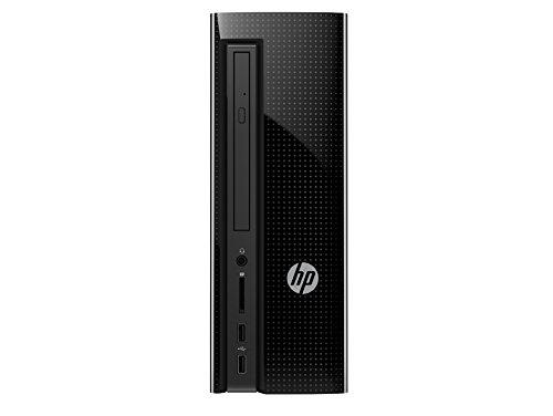 HP HP 260-A040il Slimline Desktop (Pentium J3710/4GB/1TB/DOS/Integrated Graphics)