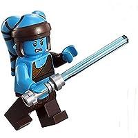 Aayla Secura (75182) con 2 sables de luz LEGO Minifigura Star Wars