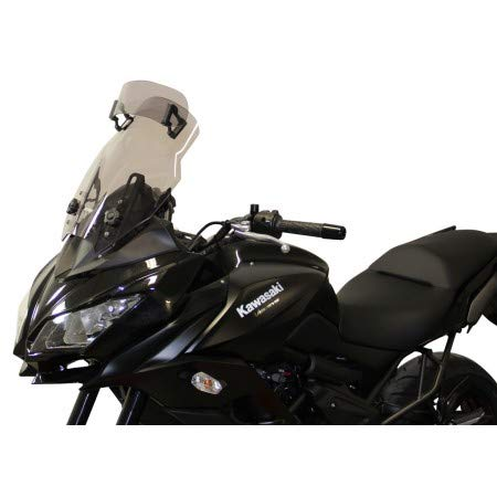 Preisvergleich Produktbild Kawasaki 650 versys-17 / 18-bulle Fumee MRA vario-540019