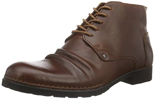 Goldmud Kolpino, Bottines Chukka homme Mehrfarbig (Vacchetta Brown)