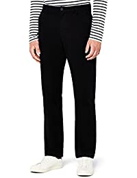 MERAKI Pantaloni Regular Fit in Cotone Uomo