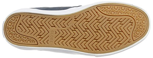 Globe Chase, Chaussures Homme Multicolores (ardoise Foncée)