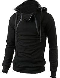 Hommes Veste hoody de mince Hood Sweatshirt Top hoodie de concepteur de luxuary des nouveaux