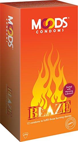 Moods Blaze 12's