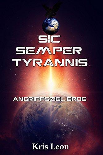 Sic Semper Tyrannis: Angriffsziel Erde Jupiter Jack