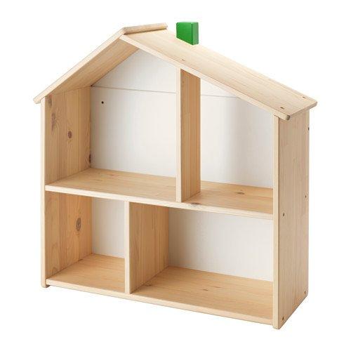Resultado de imagen de ikea casa de  muñecas