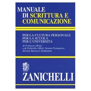 Manuale di scrittura e comunicazione per la cultur