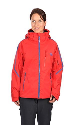 Völkl Team L Speed Jacket Red L