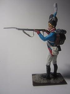 Distler 408731804-Bayer pie, Rifle abfeuernd