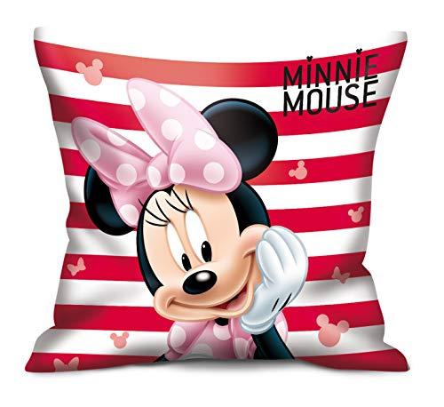 Minnie Mouse Kissen 40cm, Farbe (Suncity sue-lr2186) (Kissen Mouse Minnie)