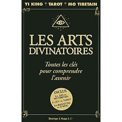 Les arts divinatoires toutes les clés pour comprendre l'avenir