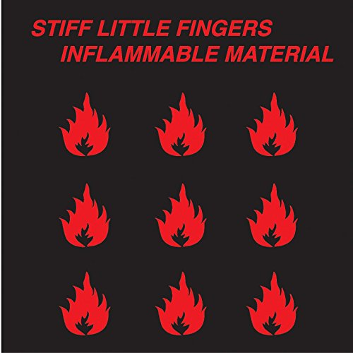 Inflammable Material [Explicit]