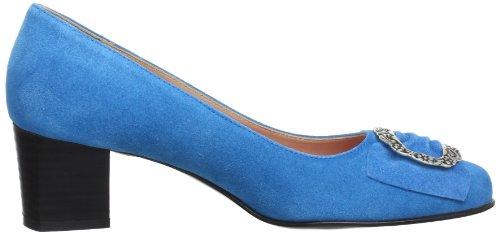 Diavolezza CELINE , Escarpins femme Turquoise (Turquoise)
