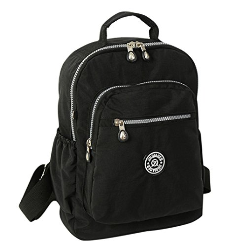 fanselatm-sports-travel-nylon-backpack-black