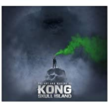 The Art of Kong: Skull Island