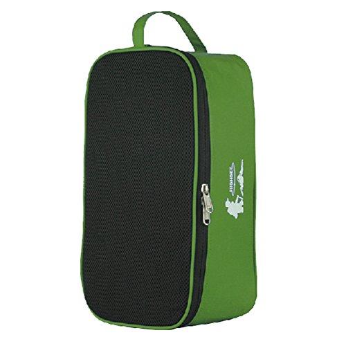 Borsa turismo all'aria aperta di scarpa tacco alto/Pacchetti di ammissione/ custodia da viaggio/ sacchetto di deposito di polvere respirabile-D D