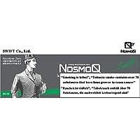 Preisvergleich für [NosmoQ] Herbal Sticks, 1 Karton (10packs-200 Sticks), Menthol-Geschmack , Non-Tabak, Kein Nikotin, Keine süchtig...