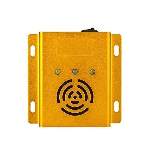 GONGFF Auto Repeller Motorraum gewidmet Auto elektronische Ultraschall Auto Repeller Artefakt Nagetier Kontrolle Nagetier