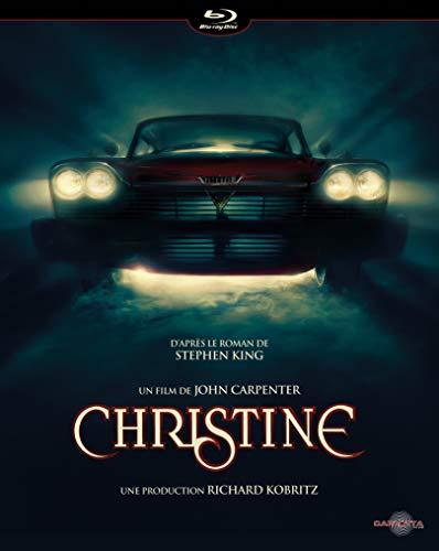 Image de Christine [Blu-Ray]