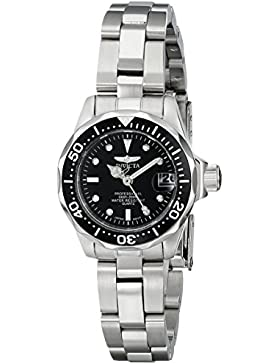 Invicta Damen-Armbanduhr Quarz Analog 8939