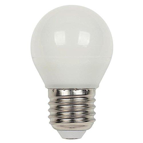 Westinghouse LED Globe G45 mit E27-Sockel