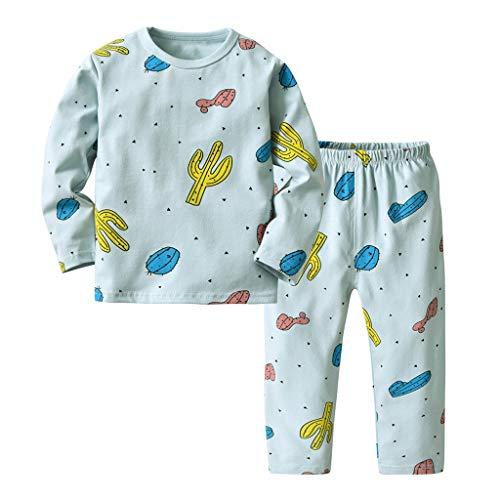 Enfants Bébés Filles,Oddler Enfants BéBé Fille Sheep Print Pyjamas VêTements De Nuit Hauts Pantalons Outfits SetPrincesse Bowknot Dentelle demoiselle d'honneur DaySing