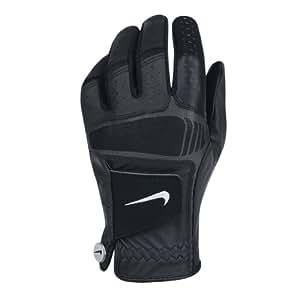 Nike Golf Tech Xtreme IV Herren-Golfhandschuh L Schwarz/Weiß