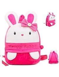 01271f3e4de4 Pink School Bags  Buy Pink School Bags online at best prices in ...