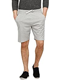 Campus Sutra Men's Cotton Shorts