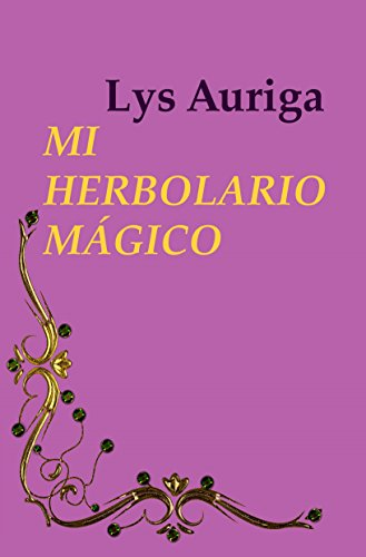 Mi herbolario mágico