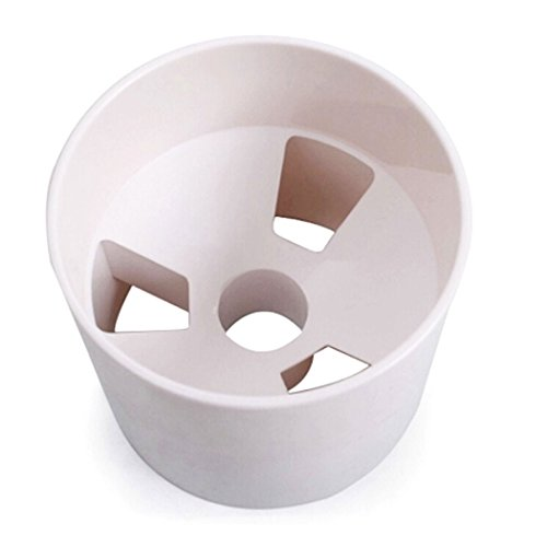 AsentechUK 1pcs Plastique Practise Golf trou Tasse de golf d'entraînement Cible accessoire de...
