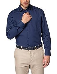 eterna Herren Hemd Modern Fit