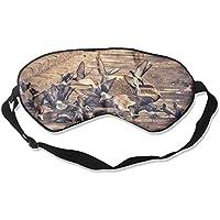 Sleep Eye Mask Birds Flock Doves Lightweight Soft Blindfold Adjustable Head Strap Eyeshade Travel Eyepatch E11 preisvergleich bei billige-tabletten.eu