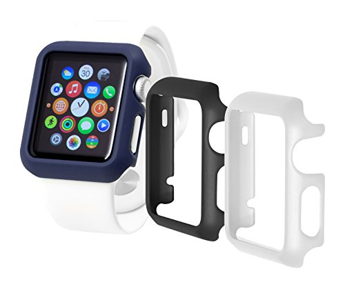trident-guard-protezioni-per-apple-watch-3-pezzi-nero-bianco-blu