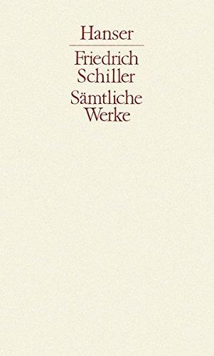 Sämtliche Werke in 5 Bänden
