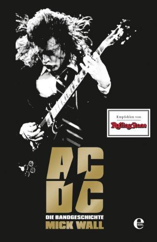 Ac Wall (AC/DC: Die Bandgeschichte)