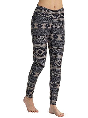 Burton Damen Skiunterwäsche Expedition Tech Pants -
