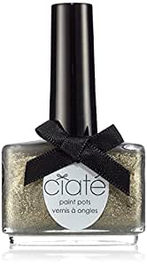 Ciate London Paint Pot, Silver, 13 ml