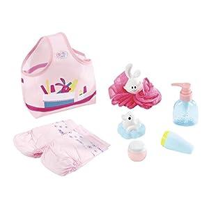 Baby Born Bath time Wash and Go Set
